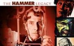 Hammer Legacy - The Frankenstein Collection