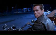 Terminator 5: non solo cinema, arriva la serie