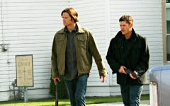 Supernatural: perché l'autore ha lasciato la serie?