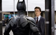 Batman 3: data prevista, luglio 2012