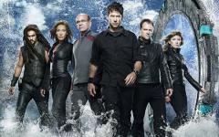 Addio Stargate Atlantis, benvenuta Stargate Universe