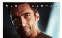 Real Steel, Jackman recita Matheson