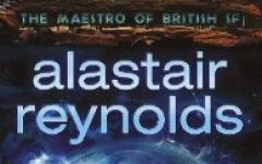 Book trailer del prossimo Alastair Reynolds