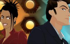 Una nuova serie animata per Doctor Who