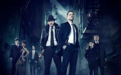 Gotham: Ben McKenzie racconta il suo James Gordon