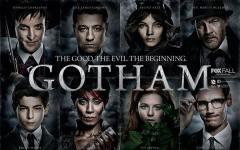 Gotham:  Il Joker, Hugo Strange e tutti gli altri
