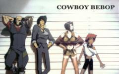Cowboy Bebop: il film live action