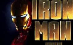 Iron Man 3 sarà diverso dai precedenti