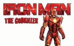 Tony Stark nello spazio profondo