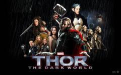 Joss Whedon ha salvato Thor: The Dark World