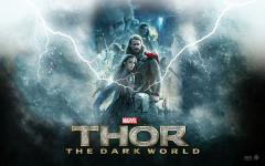 Thor: The Dark World, 300 milioni di dollari in due settimane