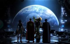 Warner annuncia Wonder Woman e molto altro