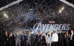 Avengers: la premiere mondiale, i making of e le ultime notizie