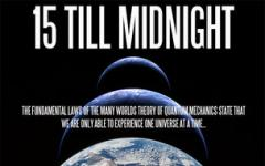 Fantascienza indie: 15 Till Midnight