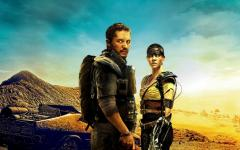 Mad Max: nell'ultimo trailer sale in cattedra Charlize Theron