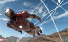 Iron Man, già record di incassi