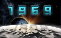 1969: Cranio Creations alla conquista della Luna