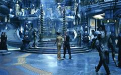 Chronicles of Riddick, iniziano i lavori per il sequel