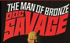 Il ritorno di Doc Savage