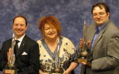 Premio Hugo 2013 con un occhio al fantasy