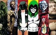 Justice League Dark, ecco i personaggi del lato oscuro della DC