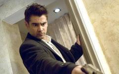 Colin Farrell in Total Recall?