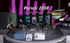 Realtà virtuale, Metaverso e Second Life