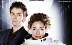 Doctor Who, scoprirete chi è River Song