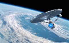 Una nuova serie Trek all'orizzonte