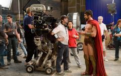 Il nuovo Superman dovrà essere fisico