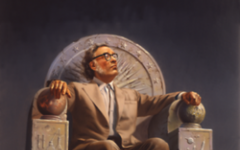 Il Superciclo di Asimov