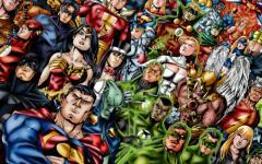 Warner e DC Comics pianificano due film all'anno