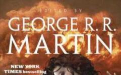 Wild Cards di George R.R. Martin arriva al cinema