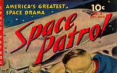 Retro Sci Fi: Space Patrol