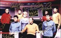 Guardare Cloverfield per vedere Star Trek