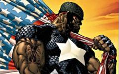 A Los Angeles i prossimi quattro film della Marvel