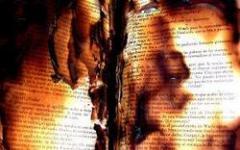 Evangelisti, Masali, Catani tra gli autori da mettere al bando