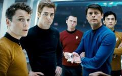 Simon Pegg: il cattivo di Star trek 2 non è Khan