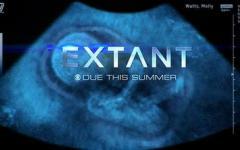 Extant, CBS presenta il primo teaser