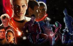 Star Trek 3 deve essere meno Star Trek, ordine della Paramount