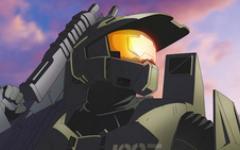 Halo: arriva una raccolta di sette anime