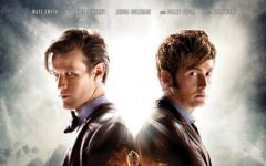 I primi trailer dello speciale Doctor Who