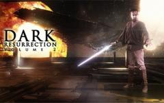 Al via il crowdfunding per Dark Resurrection vol. 2