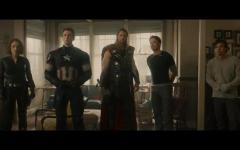Avengers Age of Ultron: guardate chi c'è nella scena dopo i titoli di coda!