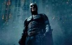 Può Batman arrivare all'Oscar?