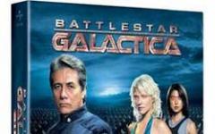 Galactica, arriveranno anche i film