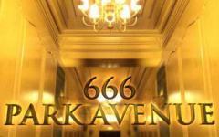 Vi presentiamo i condomini del 666 Park Avenue