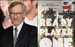Ready Player One: alla regia arriva Steven Spielberg
