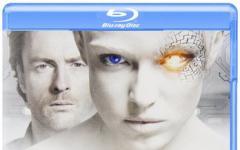 The Machine è disponibile in dvd