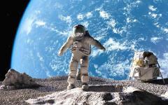 10 tecnologie di tutti i giorni che non sapevate fossero state create dalla NASA.